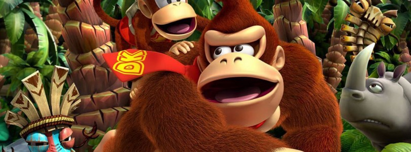 Review: Donkey Kong Country Returns 3D (3DS)