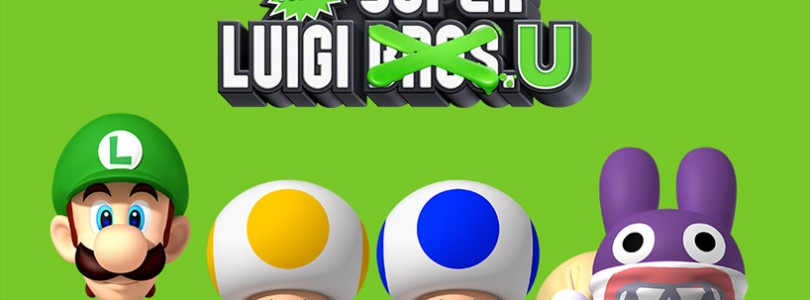 Review: New Super Luigi U (Wii U)