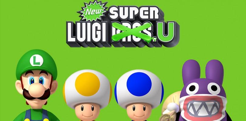 Review: New Super Luigi U (Wii U)