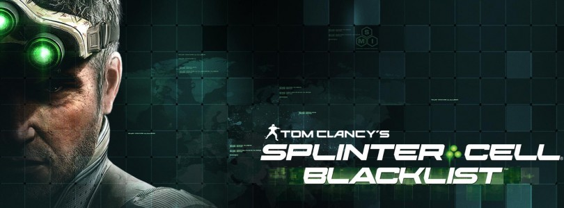 Splinter Cell Blacklist – Ghost Panther Assault Trailer