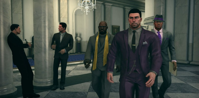 Saints Row IV Gets Independence Day Trailer