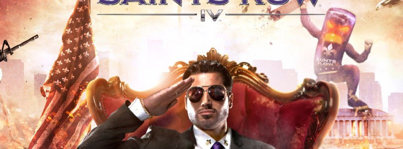 Review: Saints Row IV (360)