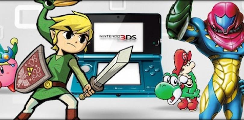 Nintendo Downloads for Sept 26th