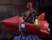 Review: Deadpool (360)
