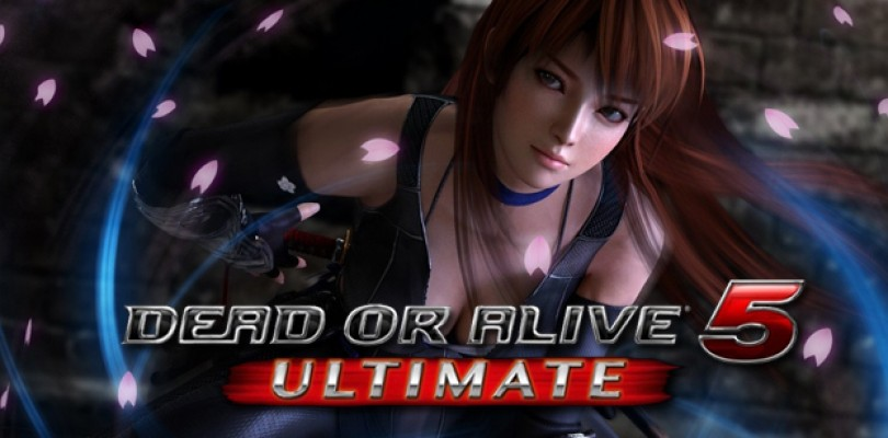 Review: Dead or Alive 5 Ultimate (PS3)