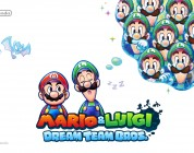 Review: Mario and Luigi: Dream Team (3DS)