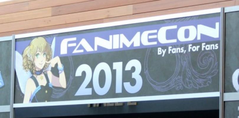 Fanime 2013 Video Round-Up