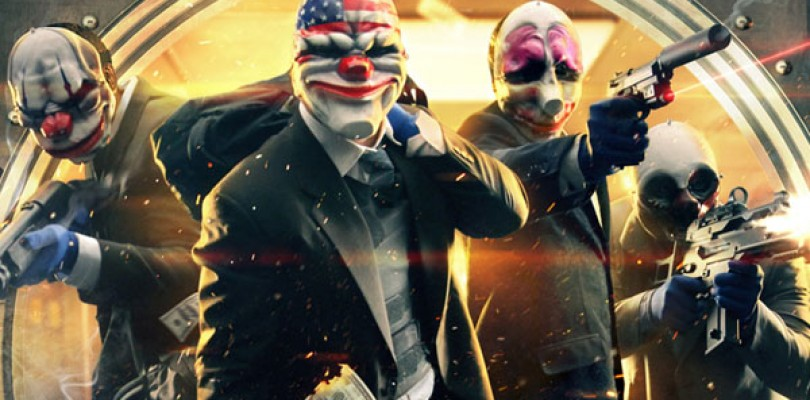 Review: PAYDAY 2 (PC)