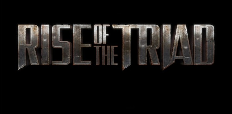 Review: Rise of the Triad (PC)