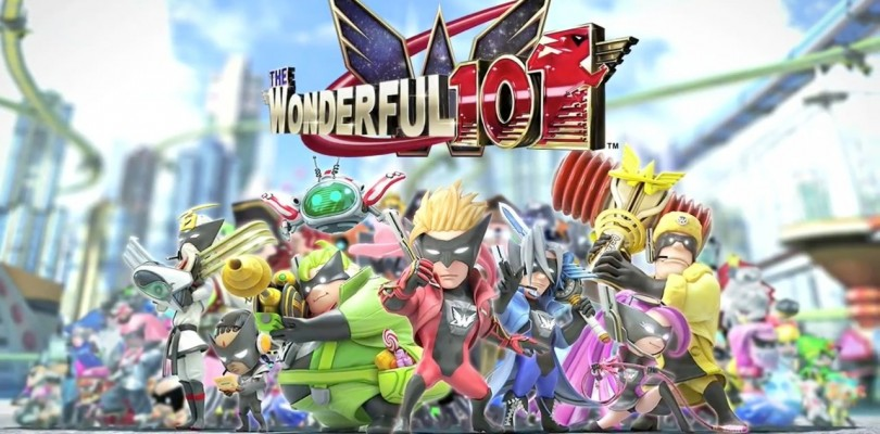 First Impressions: Wonderful 101: Wii U
