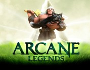 Review: Arcane Legends (Android)