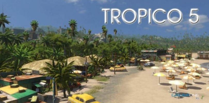 Kalypso Media Confirm Tropico 5 for PlayStation 4