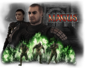 Review: Magus (PS3)