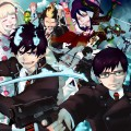 Review: Blue Exorcist (Manga)