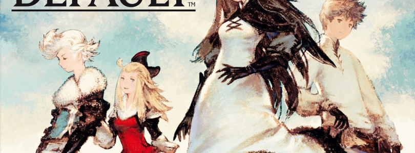 Review: Bravely Default (3DS)