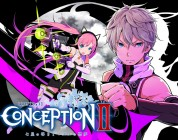 New Info for Conception II; US Street Date Revealed