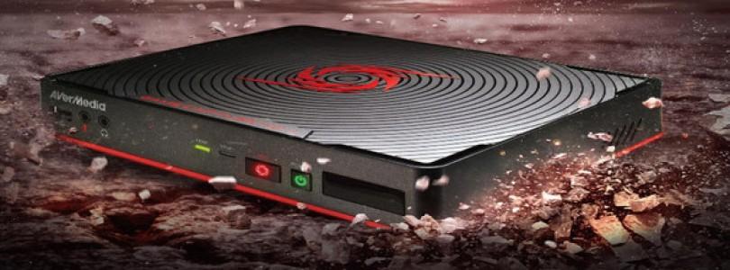 Review: AVerMedia Game Capture HD II