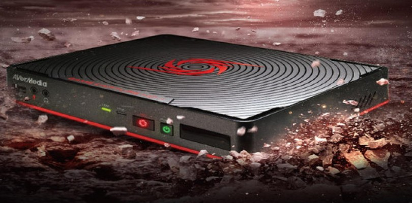 Review: AVerMedia Game Capture HD II