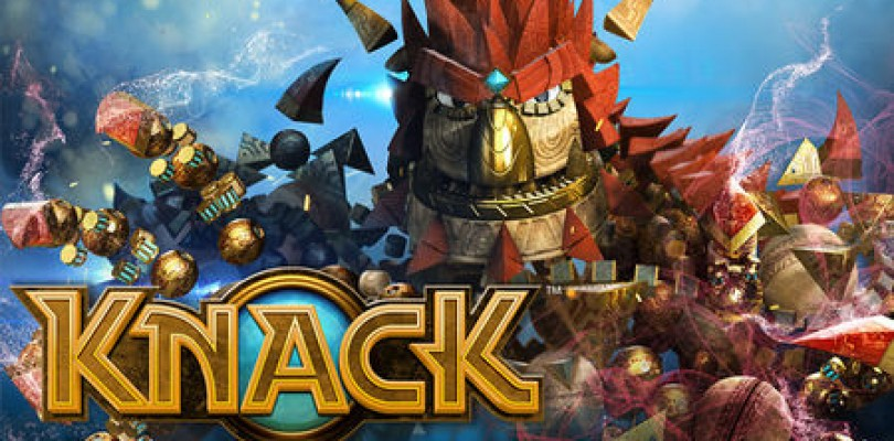 Review: Knack (PS4)
