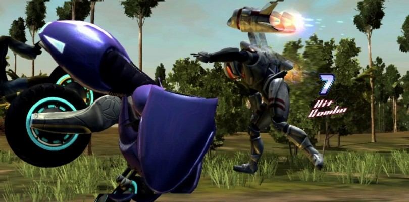 LocoCycle Coming to Xbox 360 and Steam