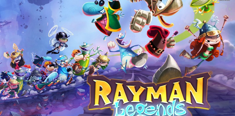 Review: Rayman Legends (XBO)