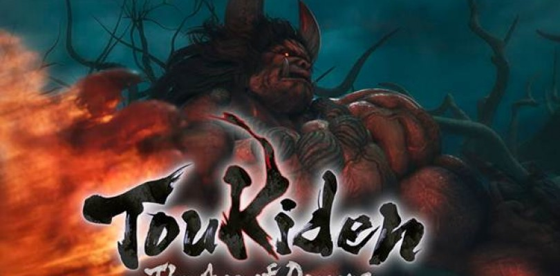 Review: Toukiden: Age of Demons