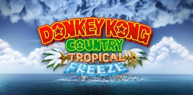 Review: Donkey Kong Country: Tropical Freeze (Wii U)