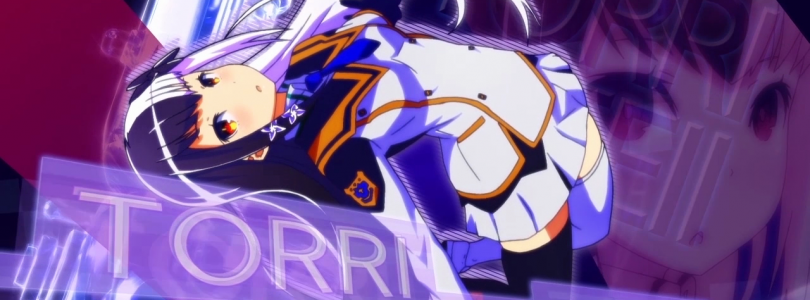 Meet Torri in Conception II's New Video