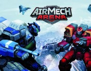 F2P Game AirMech Comes To Xbox 360 in Summer