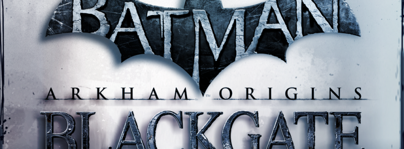 Review: Batman Arkham Origins Blackgate Deluxe Edition (PS3)