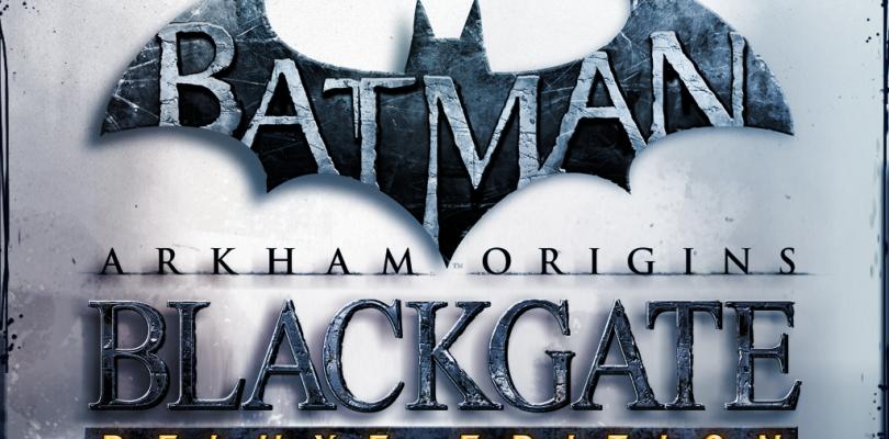 Review: Batman Arkham Origins Blackgate Deluxe Edition (PS3)