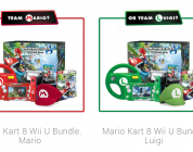 Mario Kart 8 Wii U Premium Bundles Coming to Europe