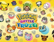 Review: Pokémon Battle Trozei (3DS)