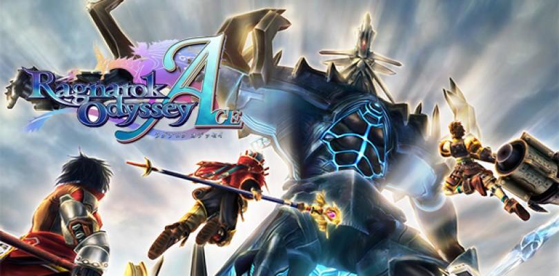Review: Ragnarock Odyssey ACE (PS Vita)