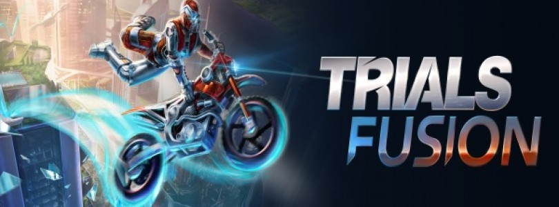 Trials Fusion Multiplayer Beta Codes Giveaway