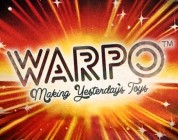 Warpo: Fledgling toy company wants to break the boundaries of space and time