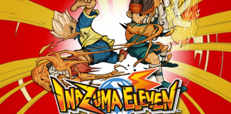 Review: Inazuma Eleven (3DS)
