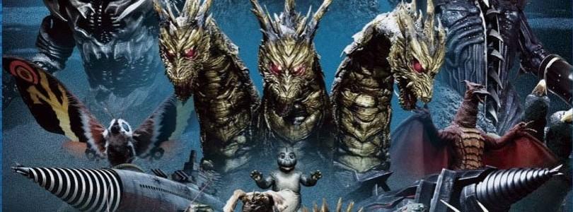 Godzilla: A 60 Year Legacy
