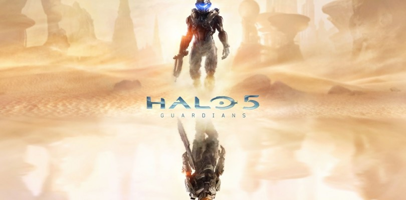 Halo 5: Guardians Announced for Xbox One in 2015