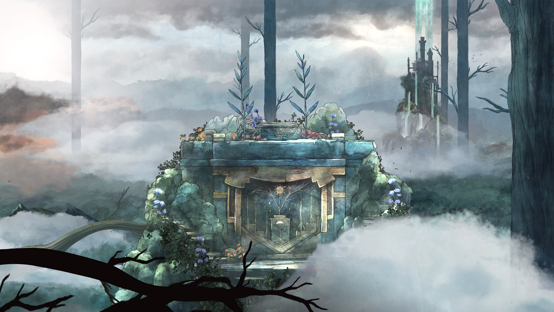 Child of Light | Review (Wii U)