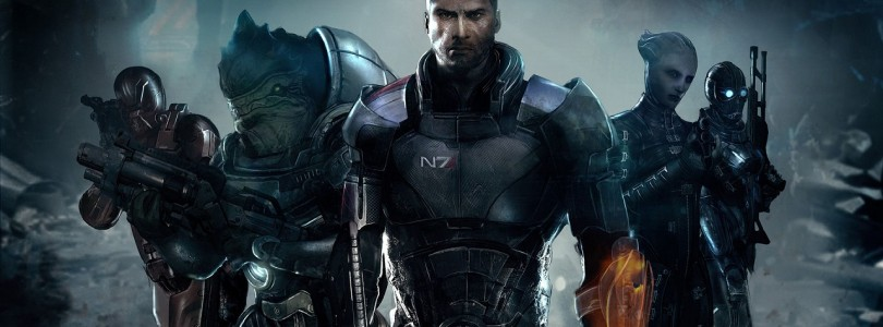 E3 2014: BioWare Teases New IP and Announces Mass Effect in the Works