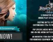 Bounty Hounds Online Closed Beta Giveaway