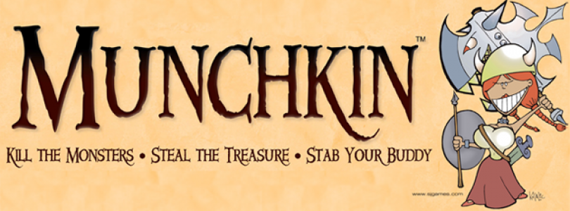"Steve Jackson Games ""Munchkin"" for Xbox 360 Cancelled"
