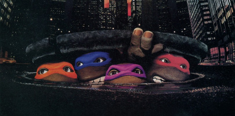 The History of Teenage Mutant Ninja Turtles Part 3: The Movies