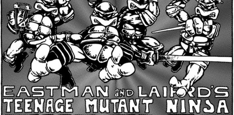 The History of Teenage Mutant Ninja Turtles Part 1: The Comics