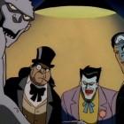 Batman Month: Animated! The Best Villain Episodes