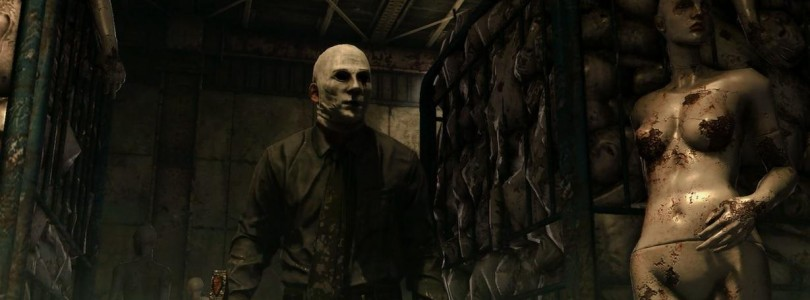 Bethesda Releases New Gameplay Trailer for The Evil Within