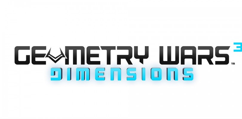IndieCade 2014: Geometry Wars 3: Dimensions