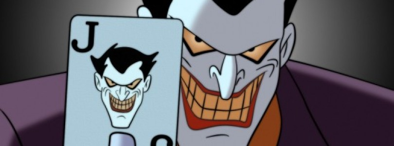 Batman Month: Animated! The Best Joker Episodes