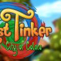 The Last Tinker City of Colors User Reviews